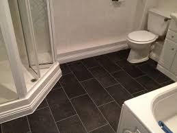 vinyl bathroom flooring. 3 Bathroom Flooring Options That You Must Know Vinyl