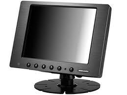 "802TSH - <b>8</b>"" inch Sunlight Readable, GFG <b>Touch screen</b> LCD ..."