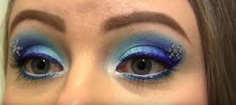 disney princess eye makeup tutorial