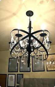 beautiful orb chandelier with crystals or crystal orb chandelier crystal orb chandelier canada crystal orb chandelier