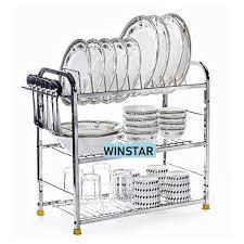 winstar stainless steel wall mount