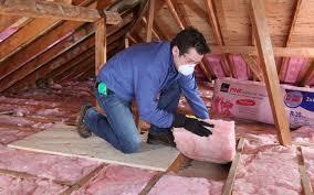 attic insulation installation. Interesting Insulation ATTIC INSTALLATION On Attic Insulation Installation I