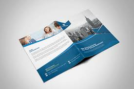 Corporate Brochure Design Samples - Brickhost #3C638785Bc37