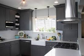 grey kitchen cabinets what colour walls inspirational black kitchen cabinets and gray simple kitchen cabinets with