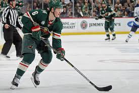 Minnesota Wild Re Sign Donato Sturm And Soucy Hockey
