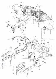 buy porsche boxster 986 987 981 brackets clamps straps porsche 986 boxster 2 5l >>2000