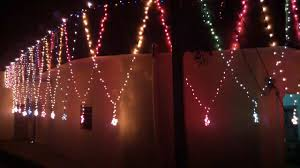 Diwali Light Decoration Designs Diwali Lighting Decoration Idea At Home Home Decoration 1