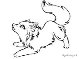 baby wolf drawing. Exellent Wolf Baby Wolf Coloring Pages To Drawing C