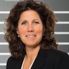 Sabine Jaskula Senior Vice President Human Relations Conti Tech