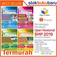By guru sekolahposted on 20/04/2020. Kunci Jawaban Buku Akasia Smp 2020 Gudang Kunci