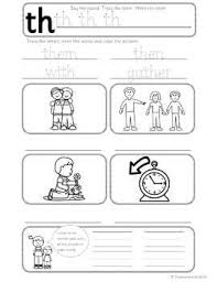 Worksheets, lesson plans, activities, etc. Phonics Worksheets Flashcards Jolly Phonics Voiced Th Lesson Pack
