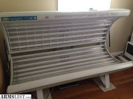ARMSLIST For Sale Trade Tanning Bed SunQuest Pro 16SE $900