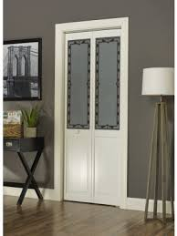 bifold closet doors with glass. Bifold Closet Doors With Glass J95s On Amazing Home Design Trend L