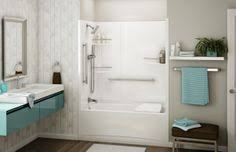allia ts 6032 alcove or tub showers bathtub maax professional