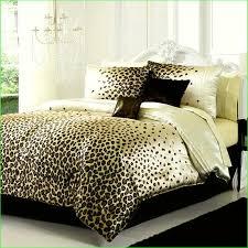 leopard bedding queen size designs throughout comforter set inspirations 4