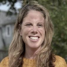 Ana Hammock, Senior Vice President of Lending