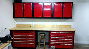 garage work station. Garage Work Station Rolling Tool Box Another Harbor Freight Wood Workbench The