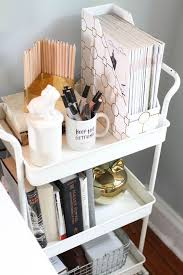 how to style a desk 3 ways for the 18 year old student