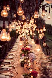 globe string lights wedding. outdoor wedding string lights. hanging light bulbs globe lights 0