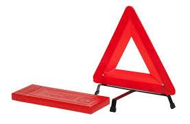 <b>Знак аварийной остановки</b> с <b>широким</b> корпусом (ГОСТ Р) в пласт ...