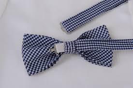 Free Bow Tie Pattern