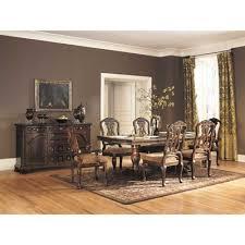 furniture t north shore: north shore  piece dining set