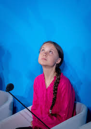 Is Greta Thunberg 'Disabled' Or A Superhero? Two Sides To Neurodiversity