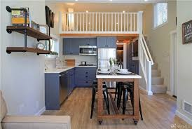 Small Picture This cottage packs a lot into 399 square feet less is more