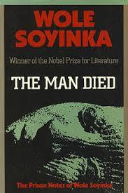 Anisfield Wolf Book Awards Lifetime Wole Soyinka