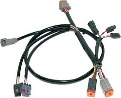 harley davidson wiring harness solidfonts wiring harness kit harley davidson diagram