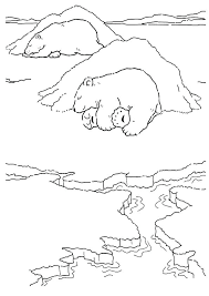 Hibernation Worksheets For Pre K Report Grade – kaapstad.co