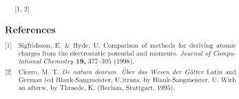 Reference Number In Biblatex Bibliography Not Appearing In Square