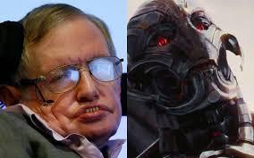 Resultado de imagen de Stephen Hawking ha Muerto y te lo Ocultan