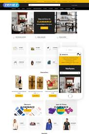 What Is A Design Template Markets Wholesale Ready To Use Modern Opencart Template 79313