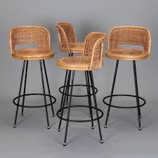set of 4 bar stools. Set Of 4 Bar Stools Furniture Ege Sushi Com Espresso For Prepare 18