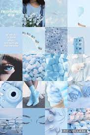 Blue Aesthetic Tumblr - Android, iPhone ...