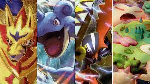 The Best Pokémon Sword & Shield Cards to Transform Your Deck on Any Budget