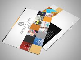 Creative Interior Design Postcard Template | Mycreativeshop