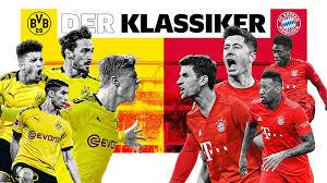 #fcbayern @fcbayernen @fcbayernes @fcbayernus @fcbayernbr @fcbayernar ar fans. Bundesliga How Do Borussia Dortmund And Bayern Munich Stack Up