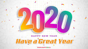 Download Happy New Year 2020 Wallpapers For Iphone Techbeasts