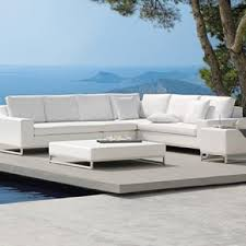 white garden furniture. Modern Garden Furniture White T