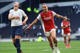 Arsenal Women vs PSV: Champions League ...
