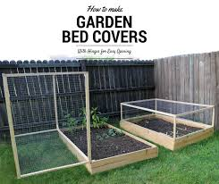 how to make raised garden beds. Introduction: How To Make A Raised Garden Bed Cover With Hinges Beds