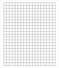 Grid Paper Large Graph Paper Template 9 Free Pdf Documents Download