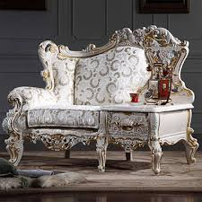 classic antique furniture hand carved