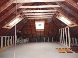 Create Attic Storage Space - DIY Network - YouTube   Home   Pinterest   Attic  loft, Attic and Lofts