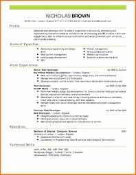 Skills For Engineering Resumes Engineering Skills Resume