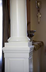 Decorative Interior Columns 17 Best Images About Interior Columns On Pinterest Contemporary