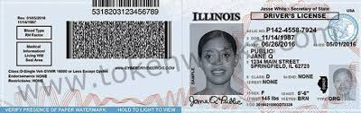 Design Idscanner Illinois com Reveals Driver New By License qfcvBxZw