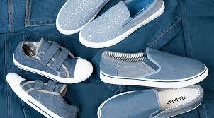 <b>Canvas Shoes</b>: Your Questions Answered | <b>Shoe</b> Zone | <b>Shoe</b> Zone ...
